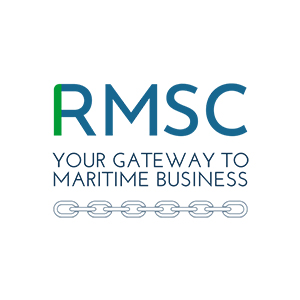 Logo of Rotterdam Maritime Services Community
