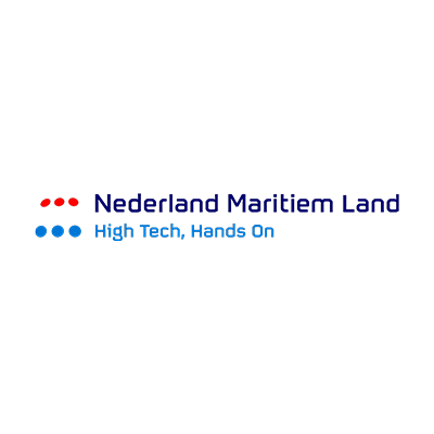 Logo of Nederland Maritiem Land