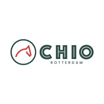 Logo of Stichting CHIO Rotterdam