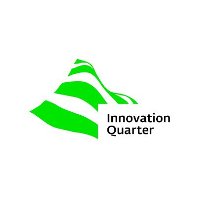 Logo of InnovationQuarter